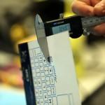Гибкая клавиатура от CSR толщиной 0,5 мм