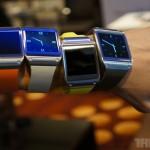 Samsung Galaxy Gear – «умные часы» на IFA в Берлине (видео)