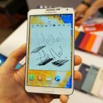 Samsung показала Galaxy Note 3