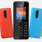 Nokia выпустит сверхбюджетники, а Bandit задержит