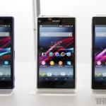 Слухи о  Sony Xperia Z2