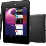 Alcatel анонсировала планшет One Touch HD EVO 8