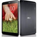 Планшет LG G Pad 8.3 представлен официально