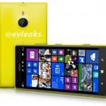 Слухи о Nokia Lumia 1520