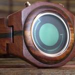 Японские часы от Tokyoflash теперь деревянные