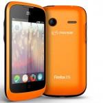 Компания ZTE выпустит второй смартфон на ОС Firefox