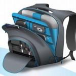 Рюкзак с док-станцией Trek Support