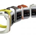 Samsung Gear S начнут продаваться 7 ноября