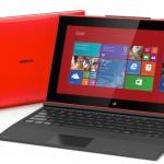 Компания Nokia представила планшет Lumia 2520