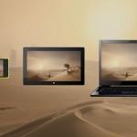 Смартфон, планшет и ноутбук от Nokia
