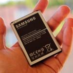 Компания Samsung разрабатывает гибкую батарею