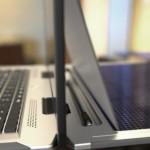 Первый в мире по-настоящему солнечный ноутбук