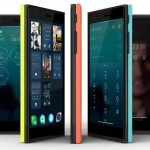 Смартфон Jolla на Sailfish OS
