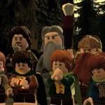 Вышла игра «Лего Властелин колец» для iOS