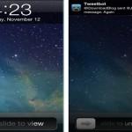 MultiLS – джейлбрейк для настройки уведомлений