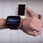 Neptune Pine SmartWatch – почти мини-телефон