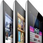 iPad с диагональю 12,9 дюймов ждем весной будущего года