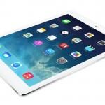 Apple выпустит 13-дюймовый планшет