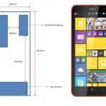 Nokia Lumia 1320 в американской комиссии по связи