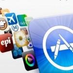 Apple опубликовала рейтинг самых популярных приложений