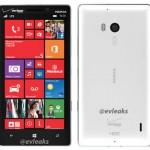 Свежая информация о новом флагмане Nokia Lumia 929