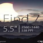 Новая информация об Oppo Find 7