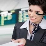 Vuzix выпускает смарт очки M100 по аналогии с Google Glass