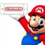 Nintendo  согласилась на разработку мобильных игр