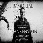 Премьера недели: «Я, Франкенштейн»