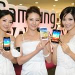 Samsung работает над устройством с экраном 5,5 дюймов
