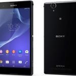 Sony представила новинки Xperia T2 Ultra и Xperia E1