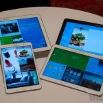 Планшеты Samsung NotePro и TabPro теперь и в России