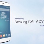 Утечка изображения Samsung Galaxy S5