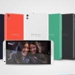 HTC запускает Desire 816 на MWC