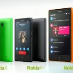 Nokia Х на Android на живых фотографиях
