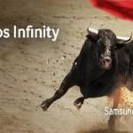 Samsung анонсирует 64-разрядный процессор Exynos Бесконечность