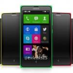 Nokia представит Android-смартфон в Барселоне