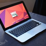 Alcatel представила прототип смартбука