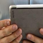 Вышел чехол SurfacePad для iPad mini