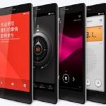 Xiaomi запускает 8-ядерный смартфон Redmi Note дешевле $ 150