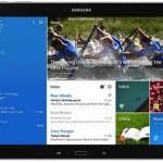 Компания Samsung готовит к анонсу планшет с супер экраном
