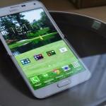 Алюминиевый Samsung Galaxy S5 Prime уже скоро