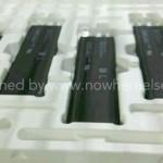 Аккумуляторы для iPhone 6 уже на конвейере