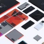 Компания Toshiba будет поставлять чипы для Project Ara
