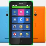 Новый смартфон Nokia XL уже в продаже