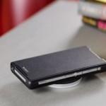 Sony выпустила беспроводную зарядку для Xperia Z2