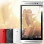 HTC выпустит бюджетную версию флагмана HTC One M8 Ace