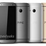 Опубликованы фото предстоящего HTC One Mini 2