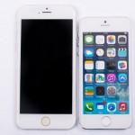 Стала известна дата начала продаж iPhone 6