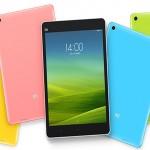 Вышел MiPad – китайский клон iPad-mini